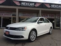 2012 Volkswagen Jetta 2.5L SPORTLINE AUT0 LEATHER SUNROOF 116K City of Toronto Toronto (GTA) Preview