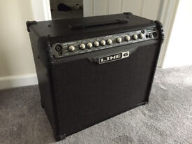 Line 6 Spider III 3 75w electric guitar combo amp