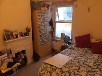 Double Room to Rent in a friendly house share