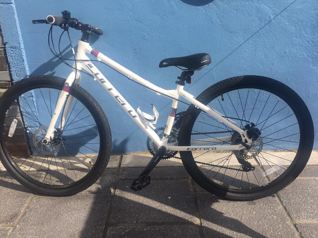 0c0adfc867f Carrera Subway 1 Women's Hybrid bike   in Saltash, Cornwall   Gumtree