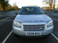 FREELANDER PRICE REDUCED FOR SALE
