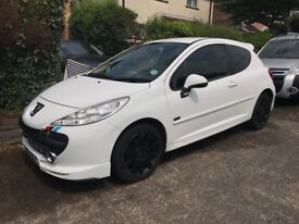 PRICE REDUCED Peugeot 207 Sport XS