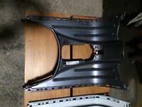 Piaggio Vespa gt parts available