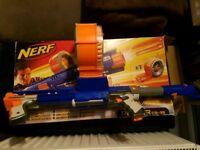 Nerf raider cs-35 toy gun