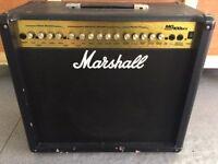Marshall MG100 DFX Amp