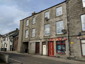 1 Bedroom Flat, Frithside Street, Fraserburgh