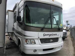 2007 Forest River, Inc. Georgetown SE 340TS-SE