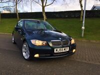 BMW E90 330D LOW MILEAGE SALE OR SWAP 530D 535D 730D or van