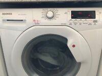 Washer Dryer Hoover SenorDry