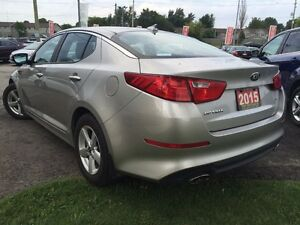 2015 Kia Optima LX-$65/Wk-Bluetooth-USB/AUX/CD/Mp3-Htd Fr Sts-Ti London Ontario image 3