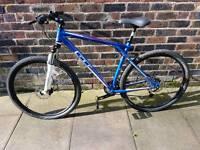 """29 """" GT Karakoram comp XL mountain bike"""