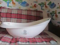 BABY MOTHERCARE BATHTUB