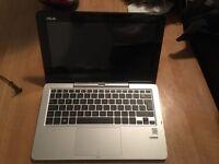 ASUS Laptop & Detachable Tablet £150 RRP is £450 !!!!