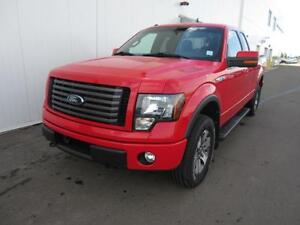 2011 Ford F-150 FX4 $95 Wkly