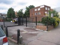 Parking Bays to rent: Hanworth Road Hounslow TW3 - GATED