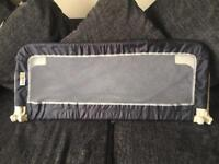 Safety 1st Dark Grey Bed Rail/Guard (2 available)