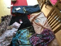 Clothes bundle most items size 10 or smaller
