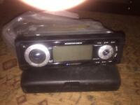 Blaupunkt DAB car stereo CD