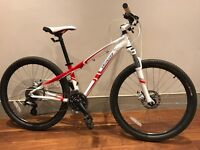 Boys Specialised bicycle, suit 10 - 14 year old.