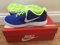 Nike Men's trainers size 8