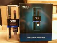 Neo ecigs brand new retail packed