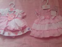 beautiful baby dresses with tags