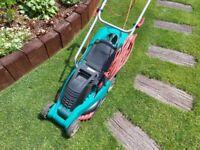 Lawnmower for sale Bosch Rotak 36 Ergoflex in good working condition