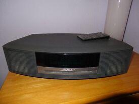 Bose Music System