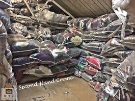Second Hand Clothes All Seasons U.K / London