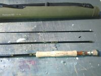 GREYS PLATINUM XD 10 foot 8 weight FLY ROD