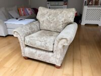 Top quality John Lewis Armchair - extremely comfortable and almost new condition