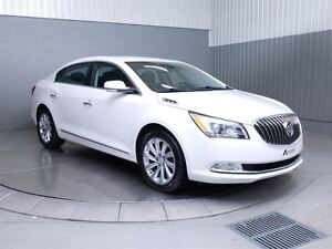 2016 Buick LaCrosse MAGS CUIR West Island Greater Montréal image 3