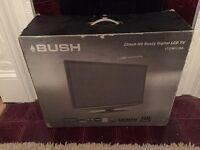 22 inch HD TV