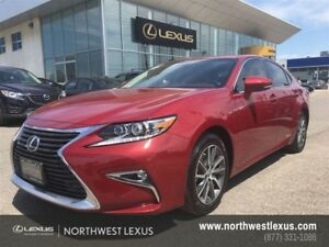 2016 Lexus ES 300h TOURING PACKAGE