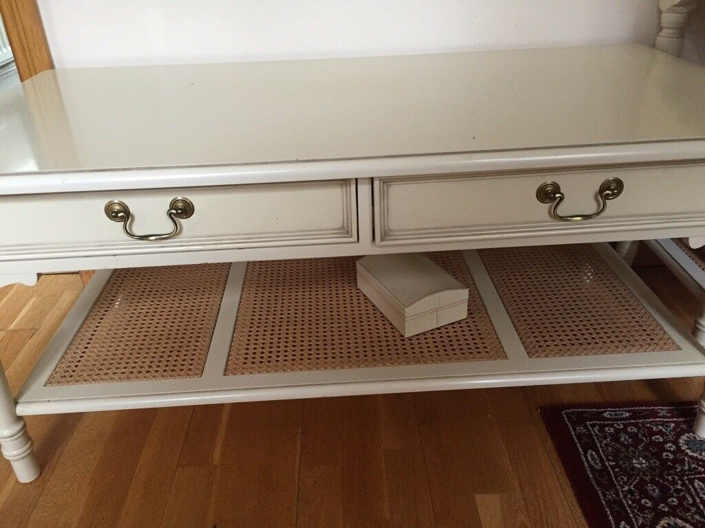 Laura Ashley Coffee Table In Stoke On Trent Staffordshire Gumtree