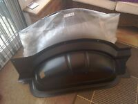 VW T5 internal wheel arch covers long wheel base