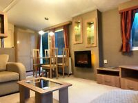 Willerby Grenada 2011, 2 bedroom static caravan, Yorkshire Dales, Ingleton, LA6 3HR, Rivers Edge