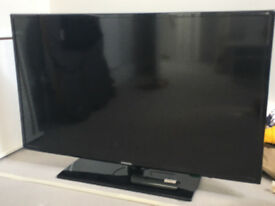 Samsung 40EH6030 40 Inch 3D Full HD 1080p LED TV With Freeview HD