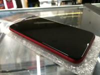 iPhone 11 64GB Unlocked Red Refurbished VGC