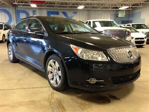 2010 Buick LaCrosse CXL CXL  Leather  Heated Seats