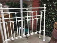 Dunelm Double bed frame