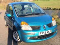 2005 Renault modus 1.4 dynamique