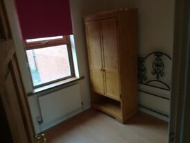 ASAP avaliable 1 room for renting/sharing at BT12 6HZ