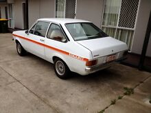 1980 Ford Escort Warwick Southern Downs Preview