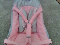 Baby Born doll's relaxer chair