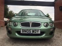 Rover 25 1.4 16v iL 5dr ONLY 1 FORMER KEEPER FROM NEW