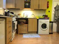 Bills Included. 1 bedroom flat with garden in Edmonton N9