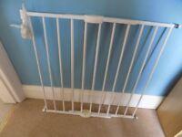 Lindam Stair Safety Gate