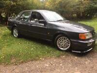 SIERRA SAPPHIRE COSWORTH 1989 RUNS AND DRIVES COMPLETELY STANDARD RS ST
