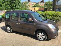 Renault kangoo 1.6 Expression (2012) 1 OWNER VERY LOW MILEAGE